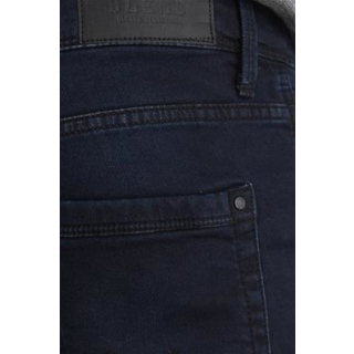 Blend Herren Jeans Jet Fit Dark Blue