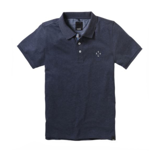 Twinlife Herren Poloshirt Regular Fit